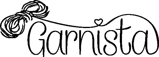 Garnista - Garn med omtanke